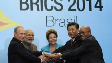 Bank Rozwoju BRICS