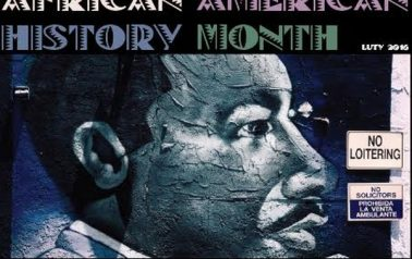 African American History Month w Warszawie
