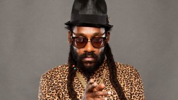 ORF 2016: Tarrus Riley