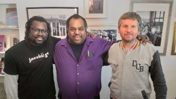 Daryl Davis – o USA, Rock and Roll'u i rasizmie