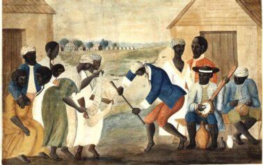 Ograbiona Afryka