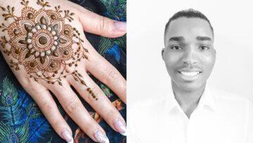 Afrykańskie lato w mieście: Malujemy henną i opowiadamy o Nigerii