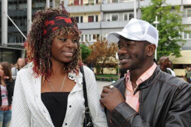 Afrykańskie lato w mieście: Poznajemy Afrykę i Tanzanię, gramy sambę